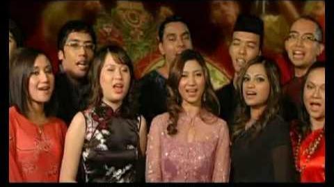 1 Malaysia Theme Song