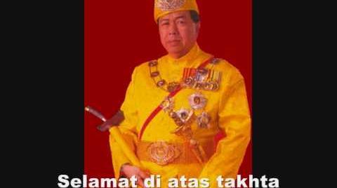 State Anthem of Selangor, Malaysia