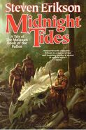 Midnight Tides US HC Cover
