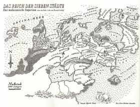 Das Reich der Sieben Städte