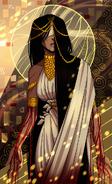 Virgin of high house death by mrakobulka