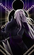 Knight of high house dark by mrakobulka