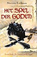 Dutch Luitingh TPB
