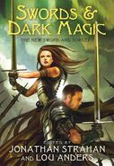 Swords and Dark Magic cover