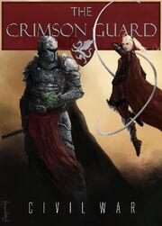 The Crimson Guard - C I V I L W A R final 2