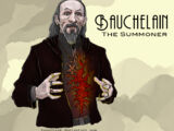 Bauchelain