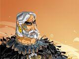 Gall (of the Khundryl Burned Tears)