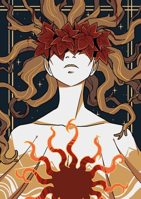2019 Burn by Blaze Malefica