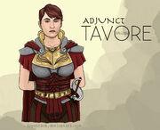 Tavore