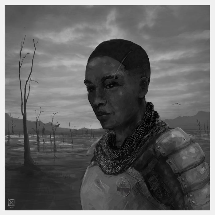 Detoran by Corporal Nobbs