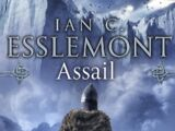 Assail (novel)