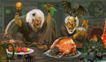 Turkey dinner by Shadaan.jpg