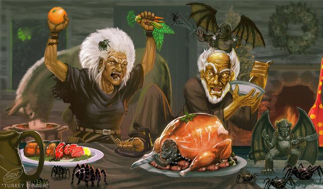 File:Turkey dinner by Shadaan.jpg