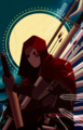 Knight of high house death by mrakobulka.png