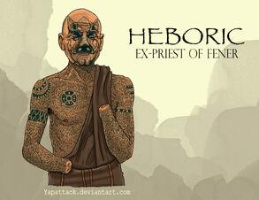 Heboric 2