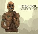 Heboric