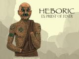 Heboric Light Touch