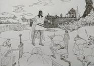 Itkovian and the T'lan Imass by Erdgeist