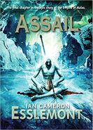 Assail PS cover