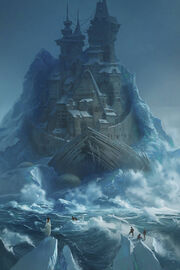 Memories of ice by marcsimonetti