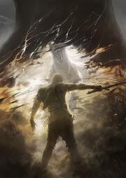 Deliverance by Sam Burley