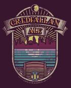 Gredfallan Ale logo by AT