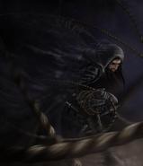 2019 Master of Assassins by Efirende