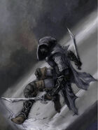 Assassin by slaine69