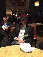 Gentleman Steven Erikson