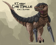 K'chain