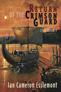 Return of the Crimson Guard PS Vol1