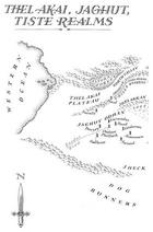 Thel Akai, Jaghut & Tiste Realms