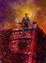 Mortal Sword of Treach by PLUGO