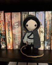 Cotillion by Crochet Me Curios