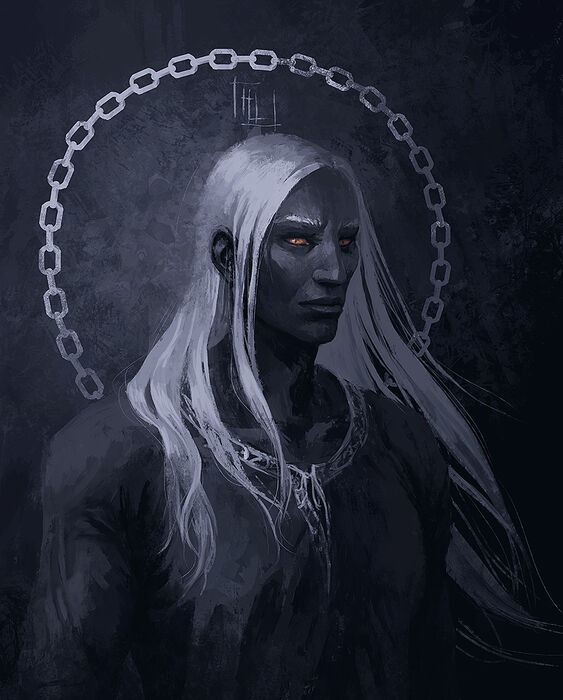 2019 - Son of Darkness by Harkalé Linai