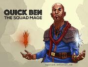Quick Ben