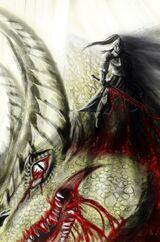 Dragonslayer by Efirende