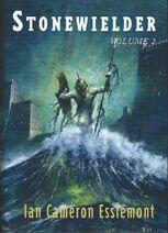Stonewielder PS Vol2
