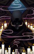King of High House Death by mrakobulka