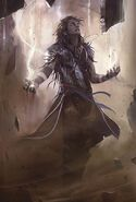 The Warlock King by Lauren Saint-Onge
