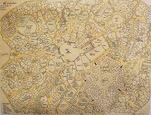 G'danisban Map by Erikson