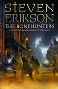 The Bonehunters 1st ed