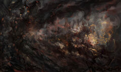 The first days of the sundering by Artaya