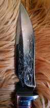 Tiste Andii dagger right side detail by FeanorArts
