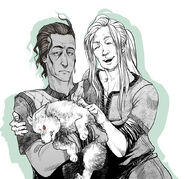Tulas and Silchas by Autumn Tavern