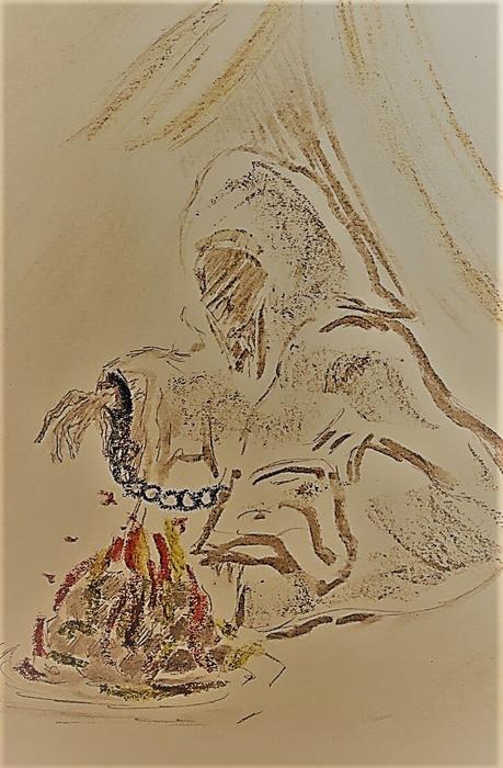 Kaminsod by Eileen