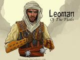 Leoman