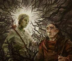 Azath by earlinwe
