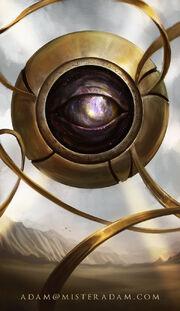 The Orb by MisterAdam