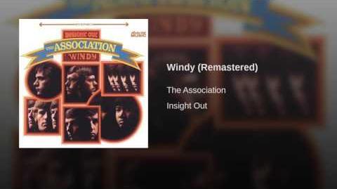 Windy (Remastered Version)